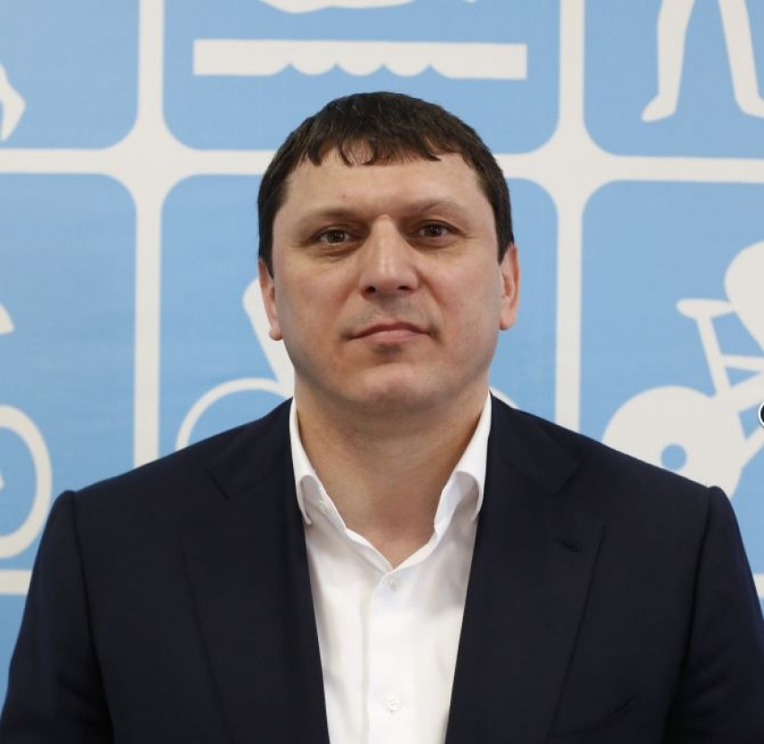 На пост замглавы Минспорта Дагестана назначен Будун Будунов