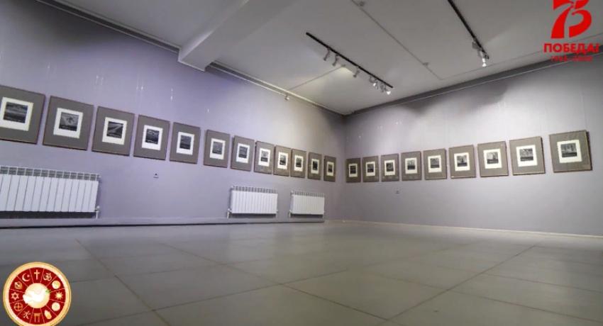 Музей Дербента работает в режиме онлайн