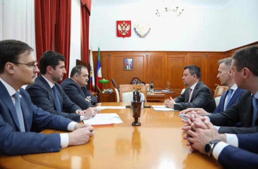 «Почта России» будет модернизировать почтовую сеть в Дагестане