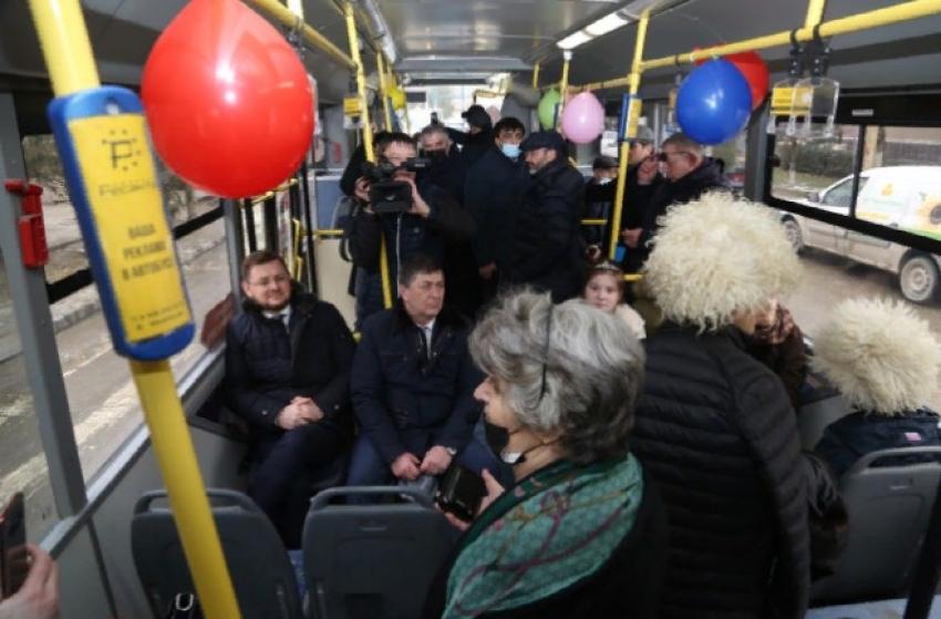 В Махачкале прошла экскурсия, посвящённая 100-летию ДАССР