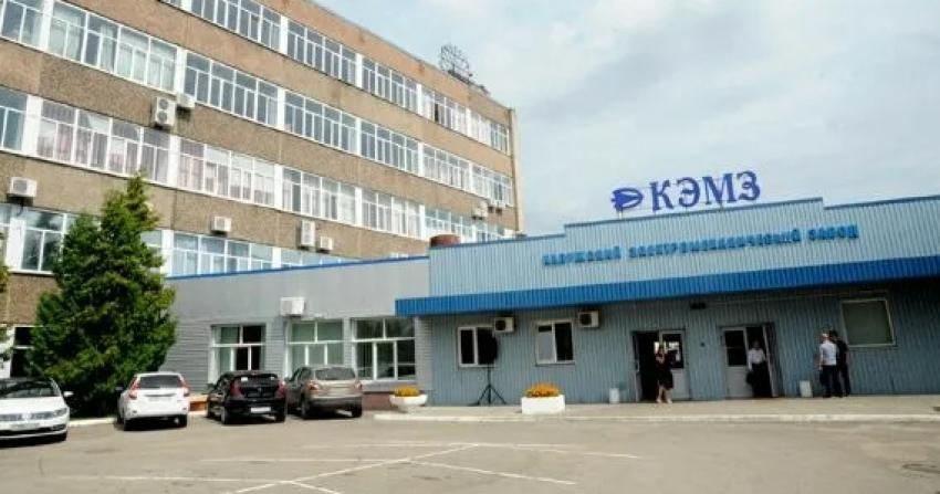 Оборонный завод в Дагестане создал свою авиакомпанию
