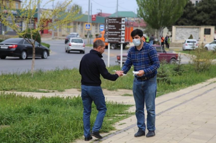 В Дагестане коэффициент распространения коронавируса упал ниже 1