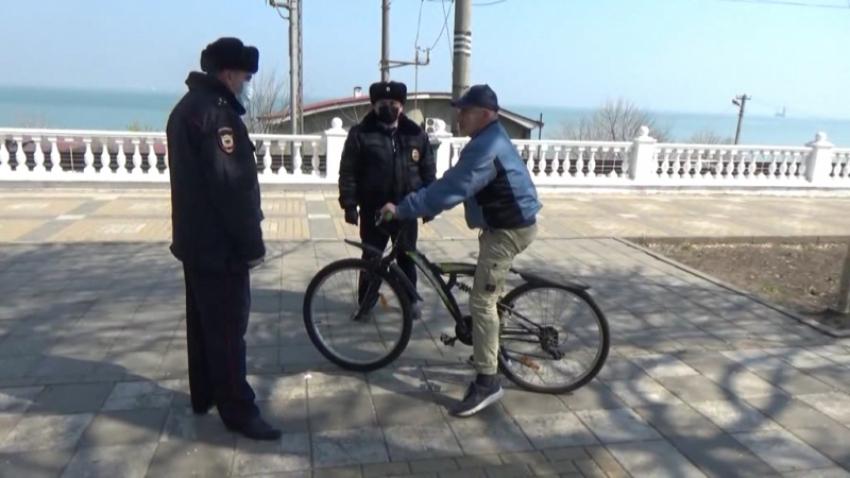 За нарушение карантина в Дагестане составлено 20 протоколов