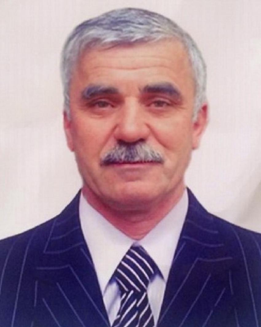 Председатель городского собрания Избербаша обратился к населению