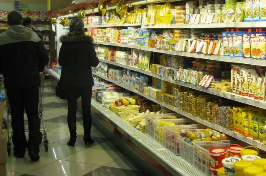 В Дагестане ситуация с ценами на продукты питания находится под контролем
