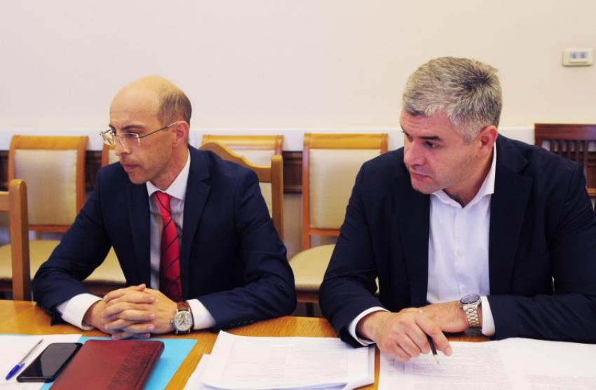 Дагестан планирует расширить добычу кильки