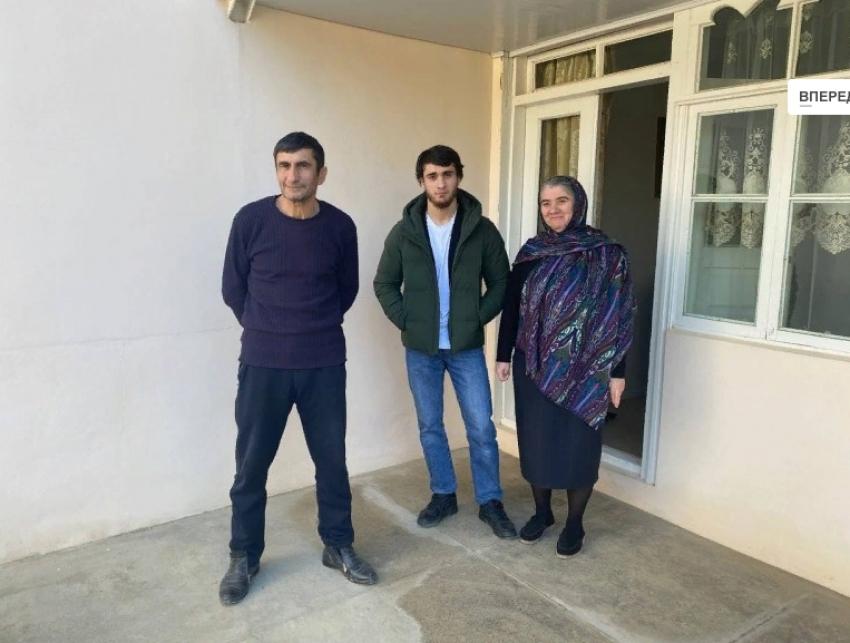 Ветераны-афганцы реализовали сертификаты на улучшение жилищных условий