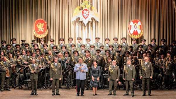 Ансамбль песни и пляски войск Росгвардии даст три концерта в Дагестане