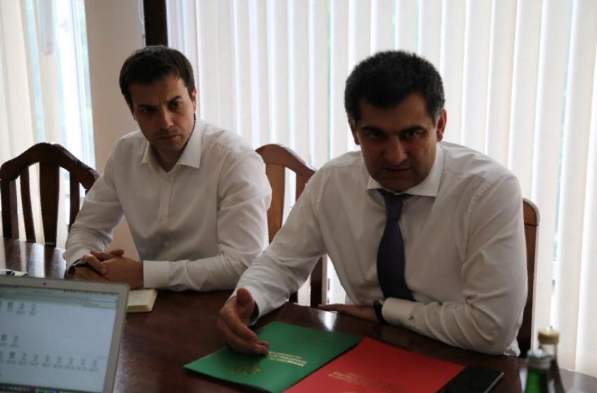 В минэкономразвития Дагестана обсудили реализацию проекта завода стекловолокна