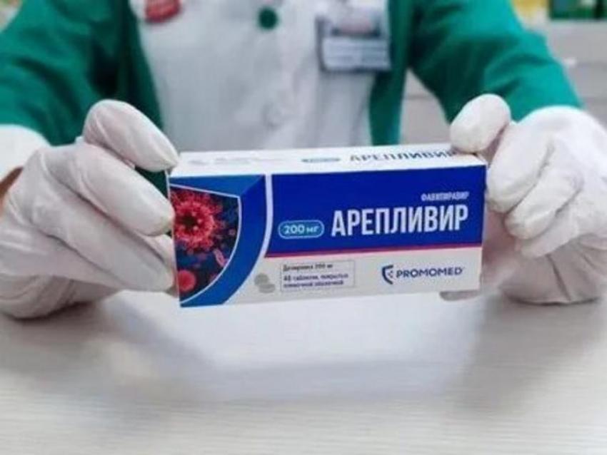В Дагестане состоится акция «Арепливир — врачам»