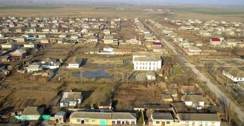 В селе Новый Куруш идет реализация двух республиканских программ