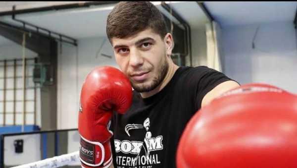 Дагестанец Газимагомед Джалидов стартовал с победы на Олимпийском турнире по боксу