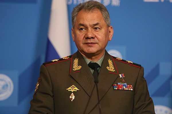 В Дагестан прибыл глава Минобороны РФ Сергей Шойгу