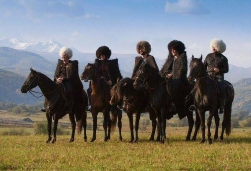 В Махачкале пройдет круглый стол конников Дагестана