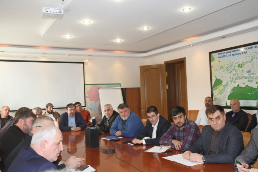 В Дагестане создадут ассоциацию перевозчиков