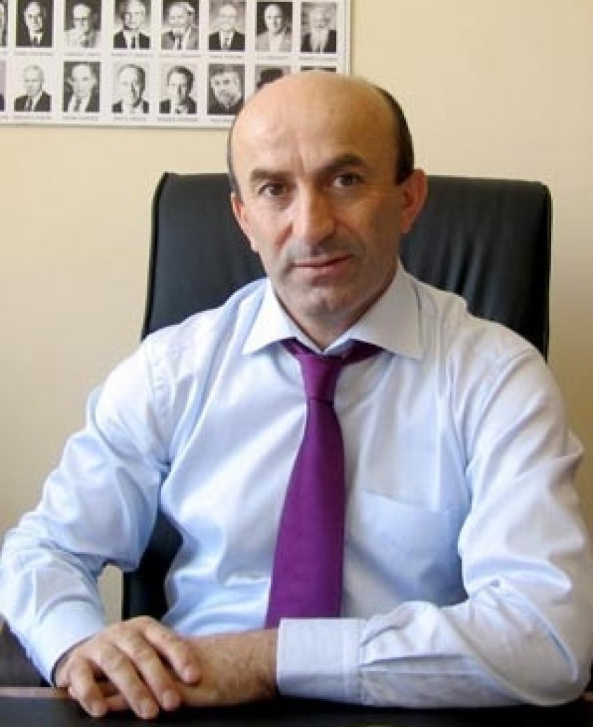 Низами Аскеров прокомментировал новый налоговый режим для самозанятых