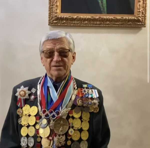 Дагестанской делегации на турнире по вольной борьбе в Минске выразили благодарность