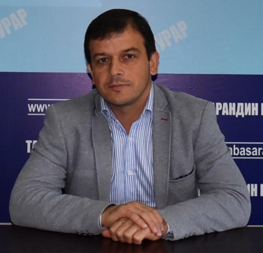 Гюлахмед Маллалиев прокомментировал первые полгода С. Меликова на посту врио главы Дагестана