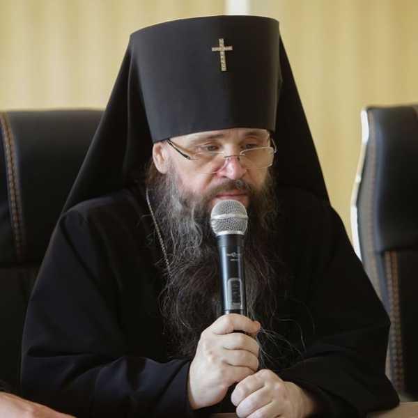 Архиепископ Махачкалинского Варлаама обратился к дагестанцам в связи с ухудшением эпидситуации в регионе