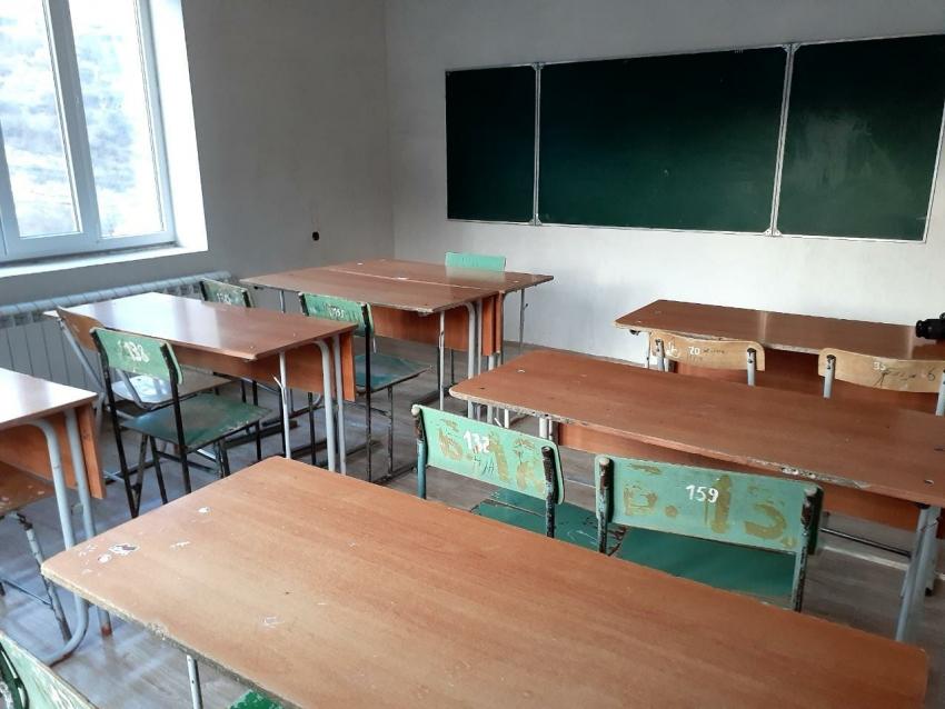 Учащиеся Аккинской СОШ будут учиться в арендованном помещении