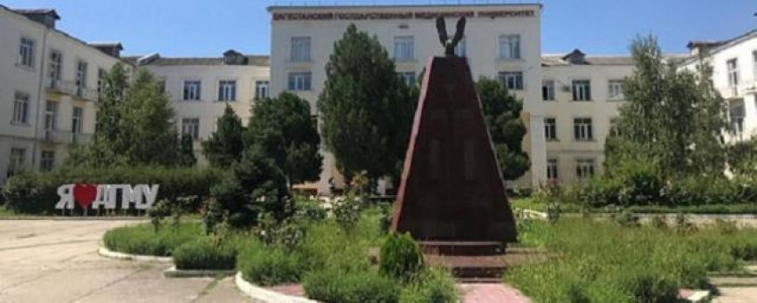 В Дагестане установят памятник погибшим от коронавируса медикам
