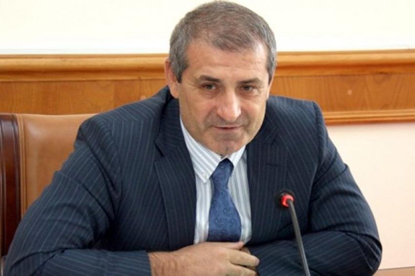 СМИ: Ризван Газимагомедов возглавит «Газпром газораспределение Дагестан»