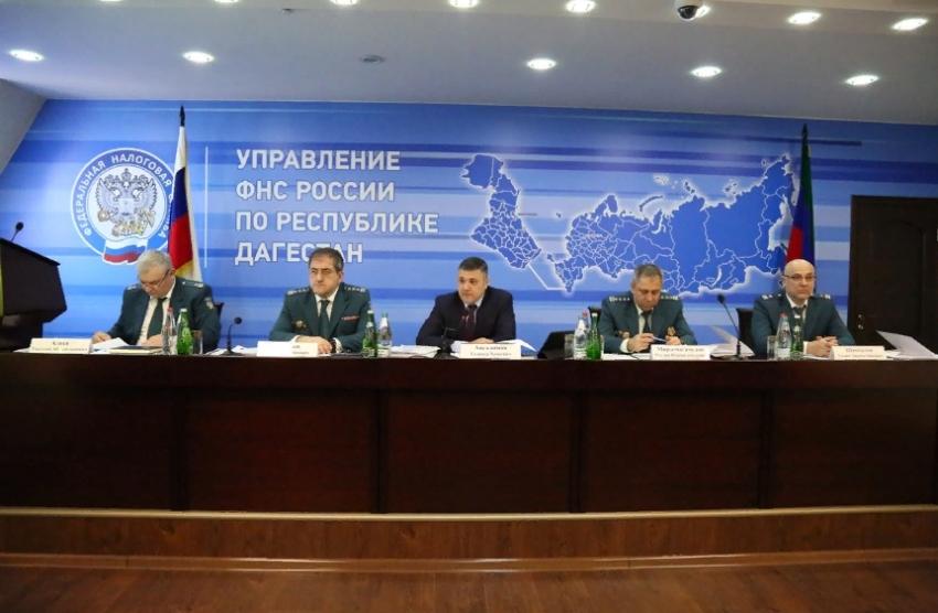 Дагестан нарастил поступление налогов в консолидируемый бюджет РФ