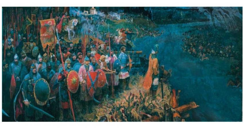 11 ноября - Памятная дата Военной истории России