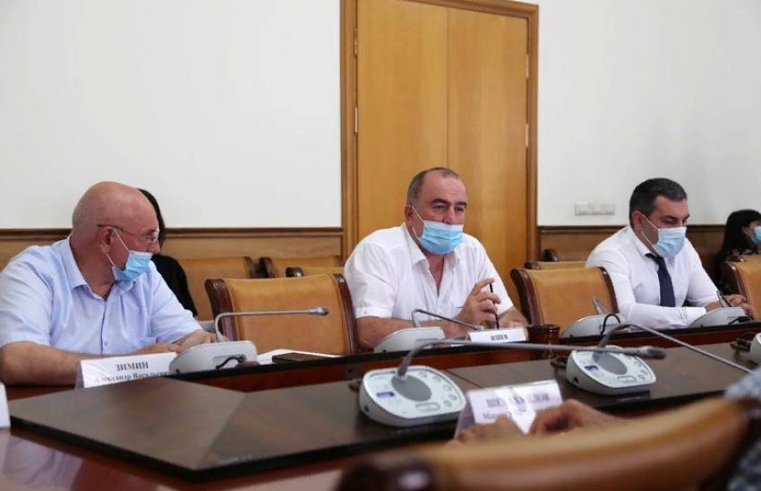 В Дагестане появятся ветряные и солнечные электростанции