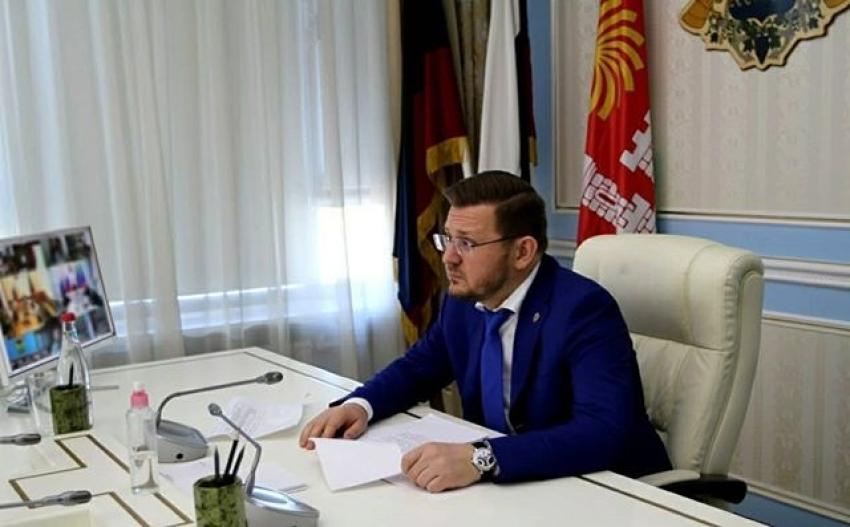 В Дагестане прошло заседание оперштаба по коронавирусу