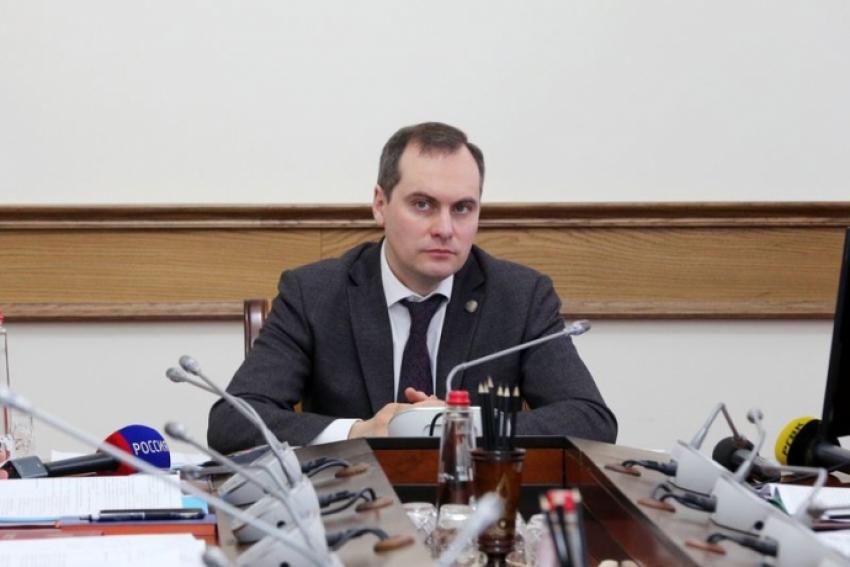 В Правительстве Дагестана обсудили вопросы незаконного строительства в охранных зонах
