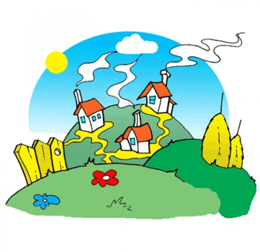 Юные дагестанцы могут принять участие в творческом конкурсе «Родное село»