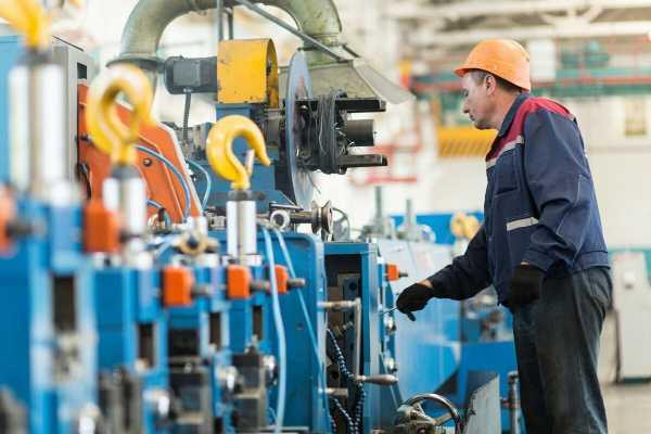 По итогам первого полугодия 2021 года промышленное производство в Дагестане увеличило экономические показатели