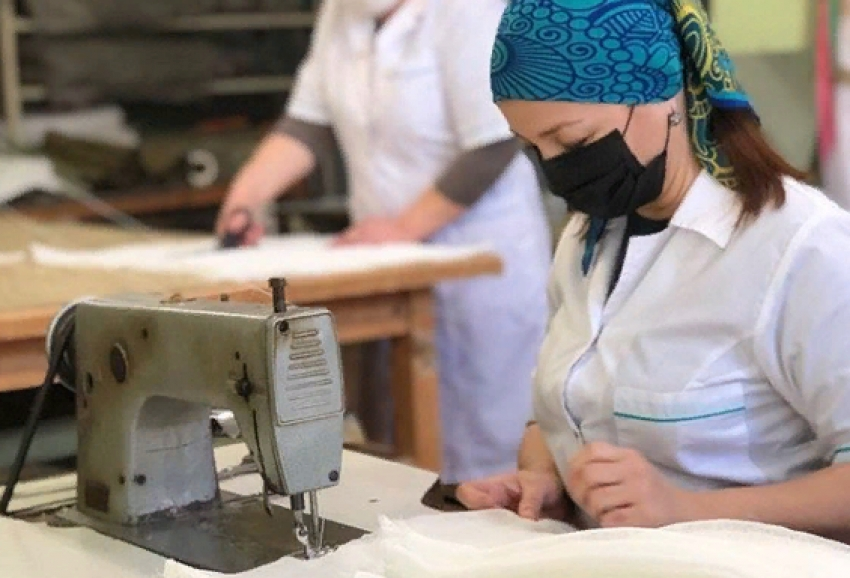 460 организациям Дагестана разрешили работать в условиях коронавируса