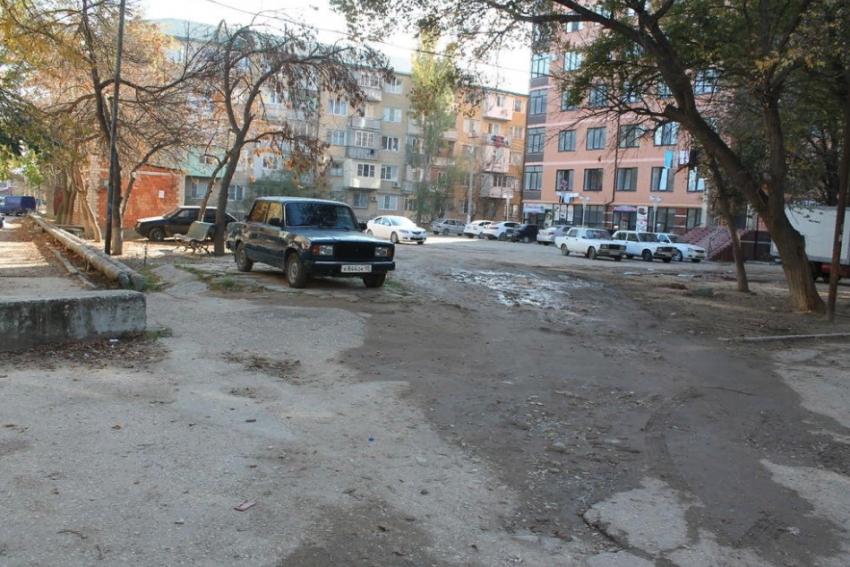 В Избербаше благоустроят 12 общественных территорий
