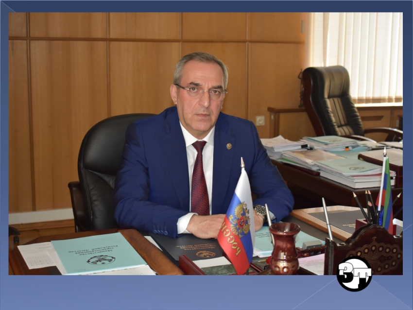Жамалудин Гьяжиибрагьимов: «Узуз варитIан гизафси ккуниб – учву сагъди хьувал»
