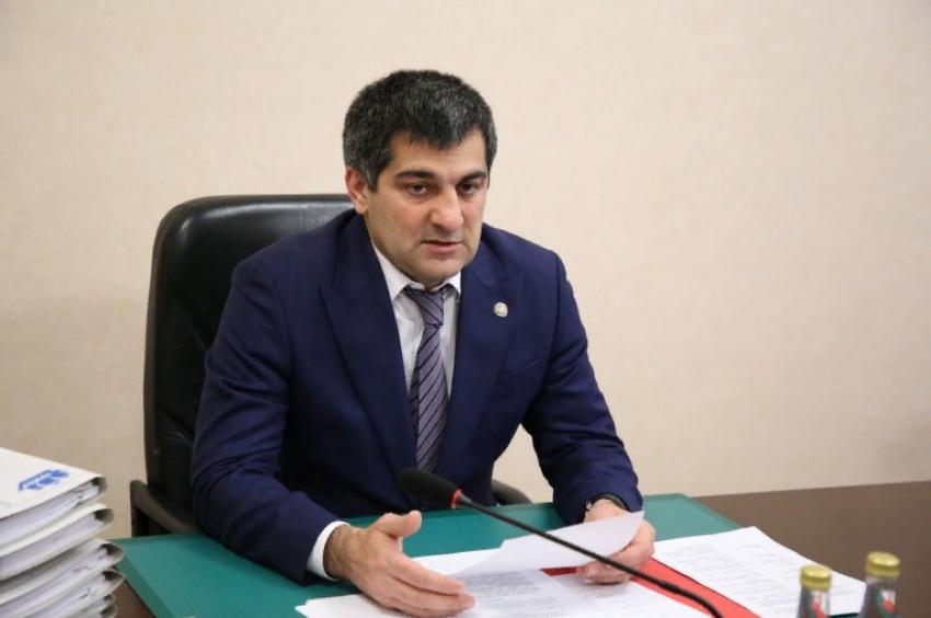 В конкурсе по развитию горных территорий Дагестана участвуют 28 проектов