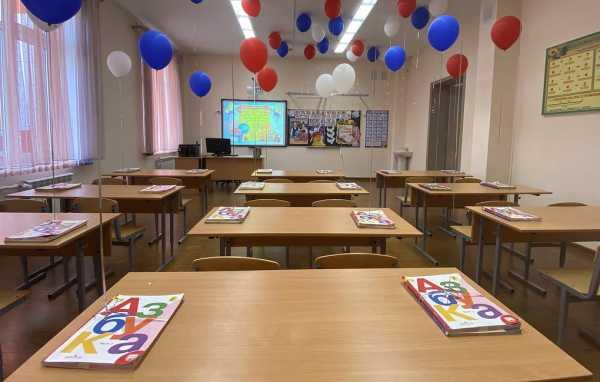 Шесть школ Ботлихского района отремонтируют по проекту «100 школ»