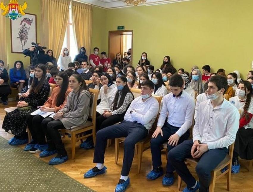 В Махачкале проходит этнофестиваль, посвященный 100-летию ДАССР