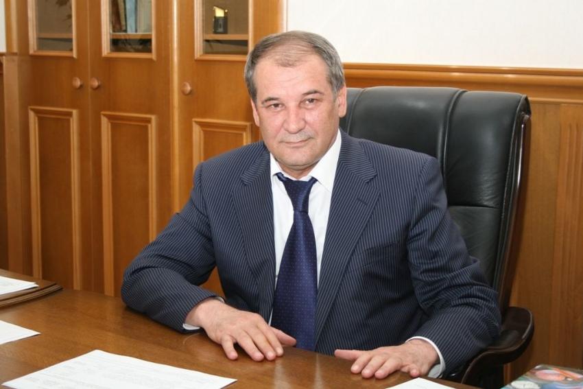 Малик Баглиев рассказал об итогах заседания комитета Совфеда
