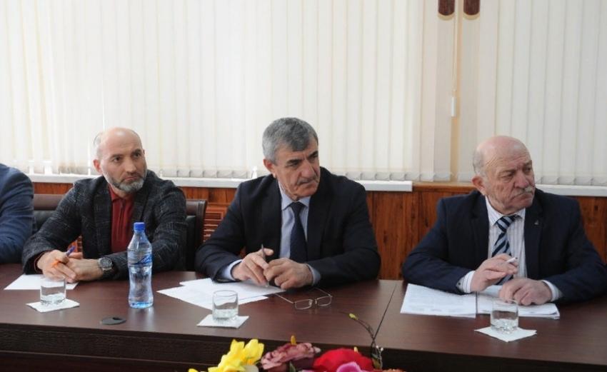 Дагестан примет участие в XXI Российской выставке племенных овец и коз