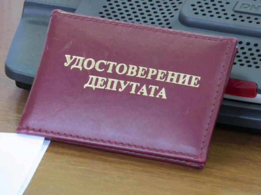 Мирзабалаев и Ибрагимов получили мандаты депутатов Народного Собрания РД
