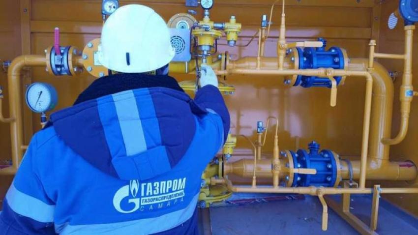 В Дагестане незаконно застраивают охранные зоны газопроводов