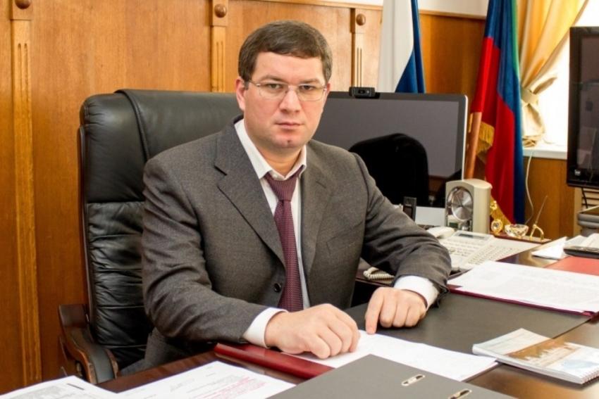 Главой Карабудахкентского района избран Махмуд Амиралиев