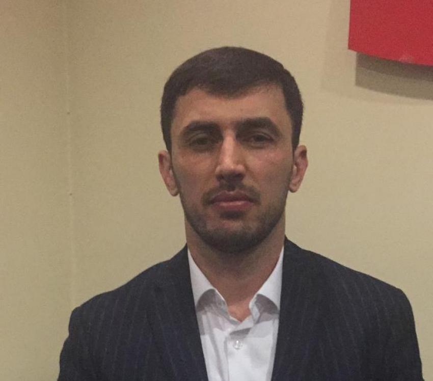Главой Акушинского района избран Махач Абдулкеримов