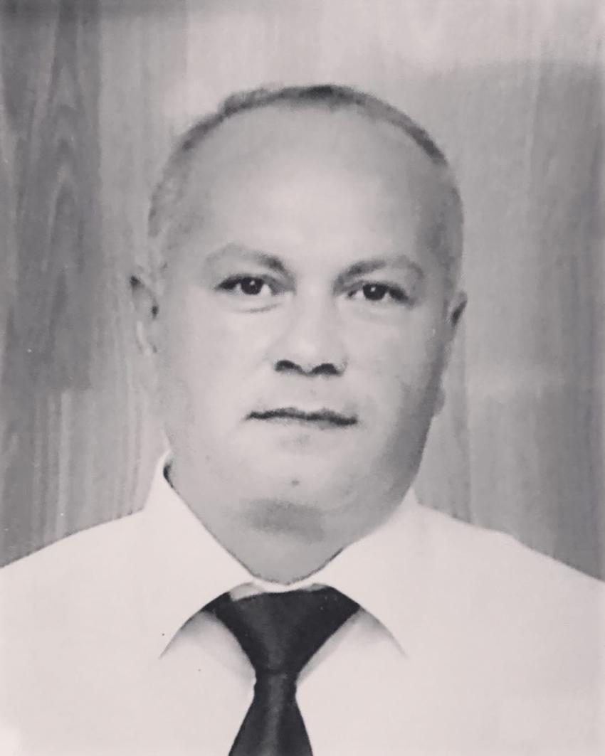 Ушел из жизни заслуженный врач РД Нариман Багичев
