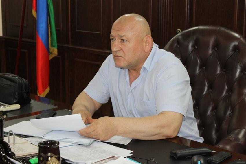 Иса Нурмагомедов избран главой Унцукульского района